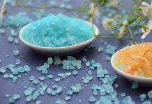Cristales con poderes curativos