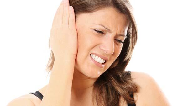 Dolor de oidos