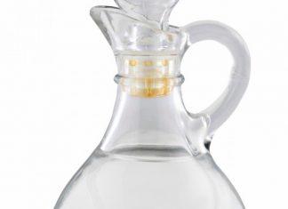 Vinagre blanco